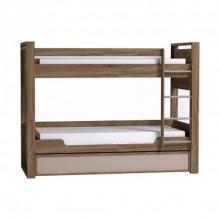 Modular children's beds